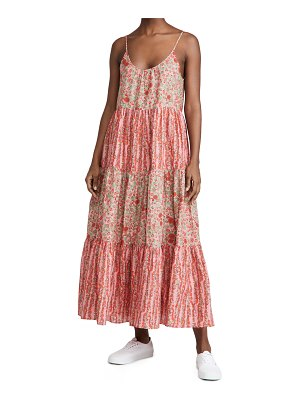 Roller Rabbit rhody dakota maxi dress