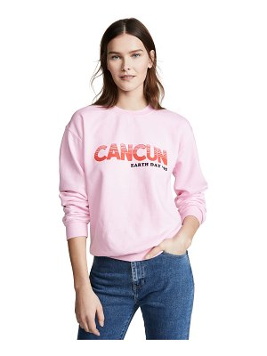 Rxmance cancun sweatshirt