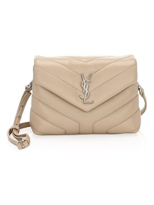 Saint Laurent toy lou lou shoulder bag