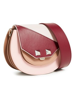 Salar mari multi crossbody bag