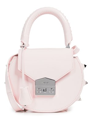 Salar mimi gloss crossbody bag