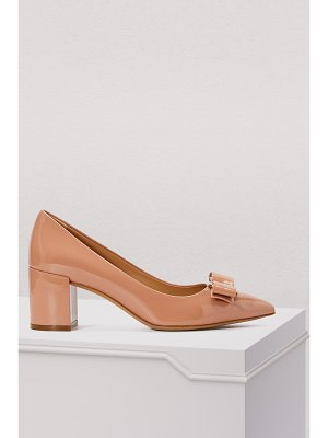 Salvatore Ferragamo Alice pumps