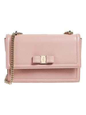 Salvatore Ferragamo ginny cross body bag