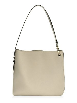 Salvatore Ferragamo medium minerva leather hobo bag