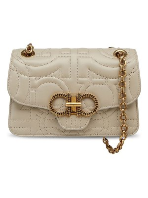 Salvatore Ferragamo small studio peony crossbody bag