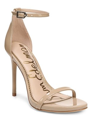 Sam Edelman ariella patent dress sandals