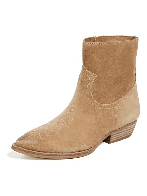 Sam Edelman ava booties