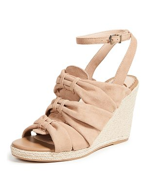 Sam Edelman awan wedge sandals