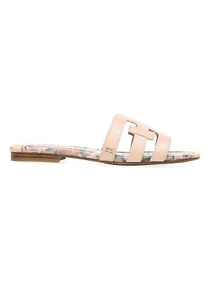 Sam Edelman bay leather sandals
