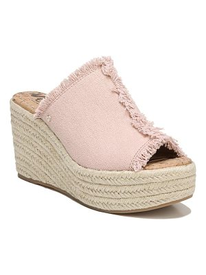 SAM EDELMAN Dina Wedge