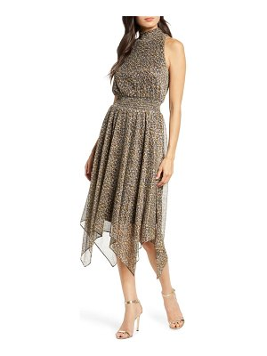 Sam Edelman handkerchief hem dress