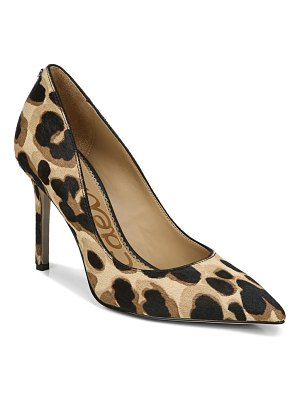 Sam Edelman hazel pointed toe pump