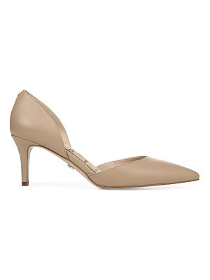 Sam Edelman jaina leather point toe pumps