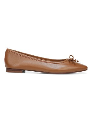 Sam Edelman jillie leather ballet flats