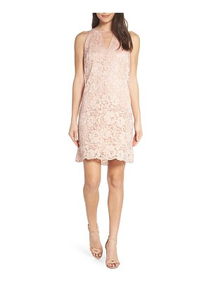 Sam Edelman lace shift dress