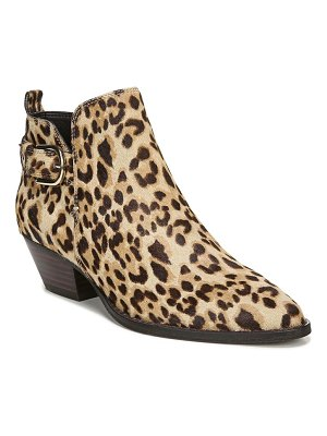 Sam Edelman neena genuine calf hair bootie