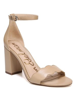 Sam Edelman Land of Enchantment Platt Embellished Satin Sandals rJZ5J3