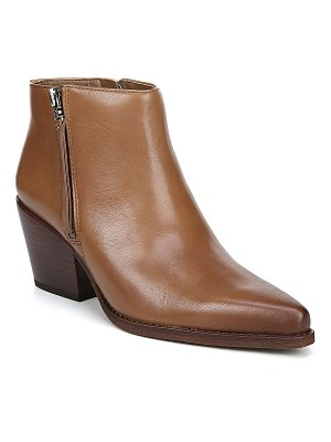 Sam Edelman Walden Dual Zip Ankle Booties