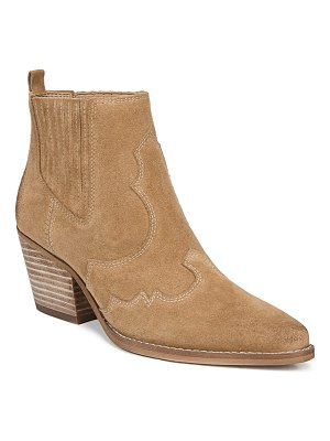 Sam Edelman winona genuine calf hair bootie