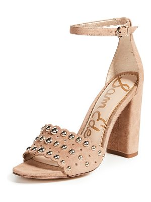 Sam Edelman yaria sandals