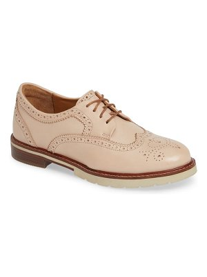 Samuel Hubbard winged traveler oxford