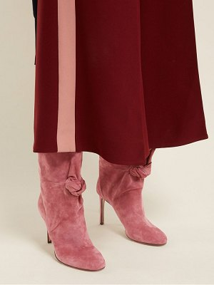 SAMUELE FAILLI Betsy Suede Boots
