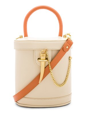 Sancia Camilo Bucket Bag