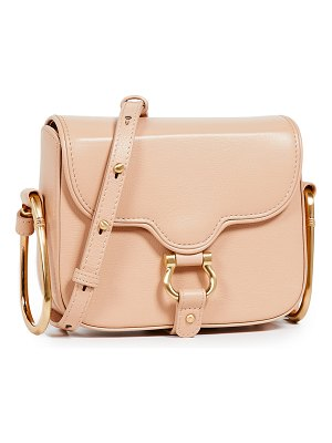 Sancia the gigi mini crossbody bag