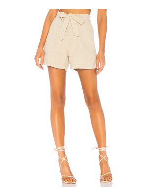 Sanctuary Muse Tie Waist Short