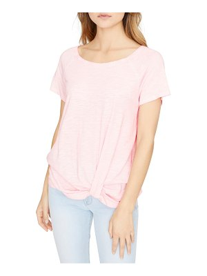 Sanctuary sunny days twist tee