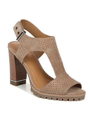 SARTO By Franco Sarto allister perforated sandal
