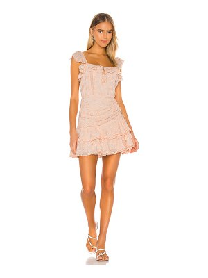 Saylor julianna dress