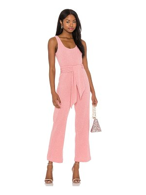 Saylor molly jumpsuit