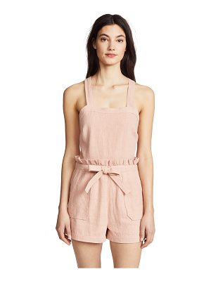 SAYLOR Roxie Romper