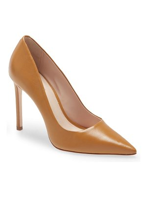 Schutz lou pointed toe pump