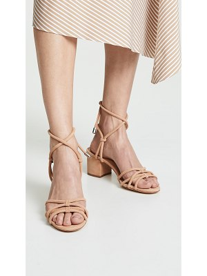 Schutz marcella strappy sandals