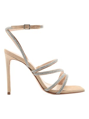 Schutz mauani embellished sandals