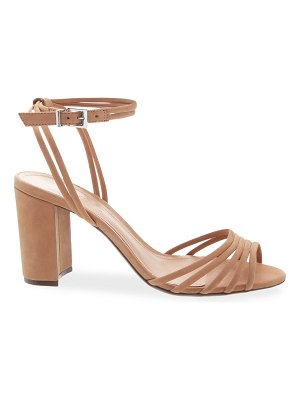 Schutz nicolai leather sandals