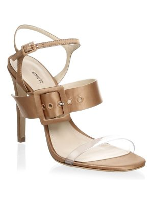 SCHUTZ Prunella Stiletto Sandals
