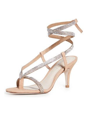 Schutz wright sandals