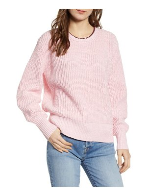 Scotch & Soda chunky sweater