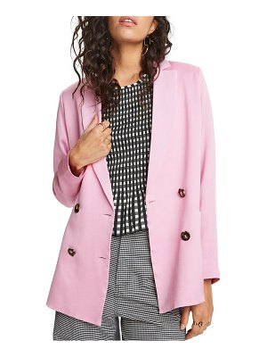 Scotch & Soda double breasted blazer
