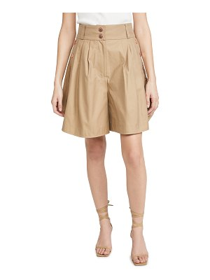 See By Chloe city cargo shorts