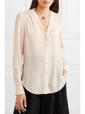 See By Chloe crepe de chine blouse