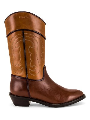 See By Chloe dany boot