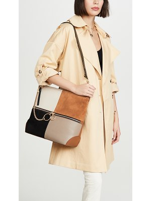 See By Chloe emy satchel bag