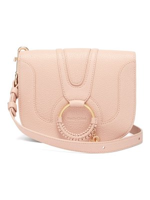 See By Chloe hana leather cross body bag