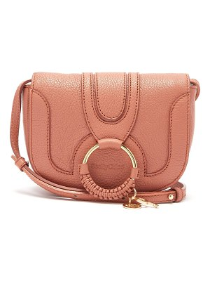 See By Chloe Hana small leather cross-body bag