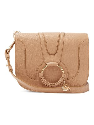 See By Chloe Hana Small Leather Cross Body Bag