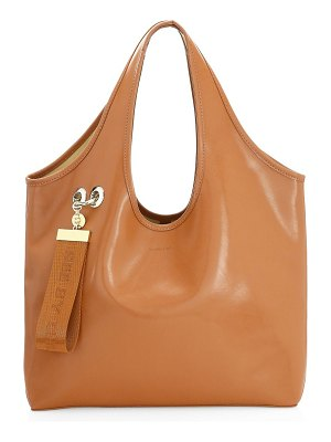 See By Chloe jay leather tote